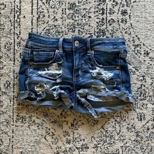 Size 2 American Eagle shorts